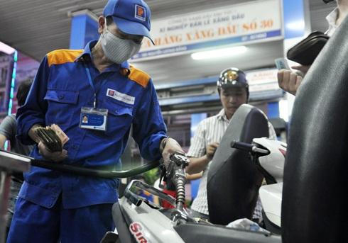 Sau nghỉ lễ, giá xăng dầu sẽ tăng tiếp?
