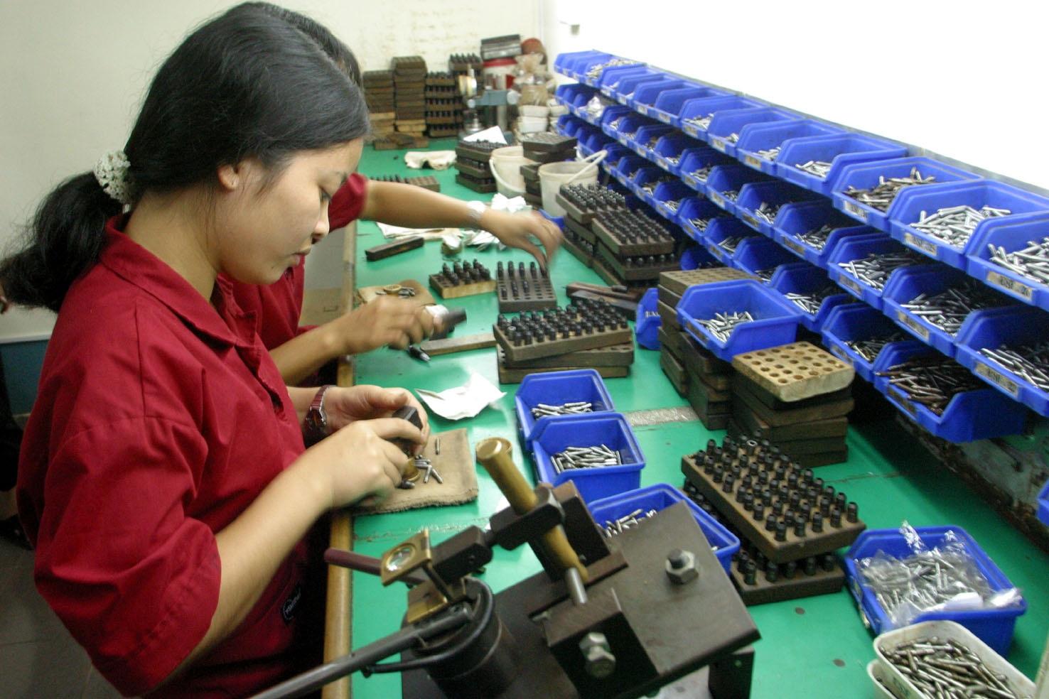 Doanh nghiệp Việt, mãi cứ nhỏ li ti thì hội nhập làm sao!?