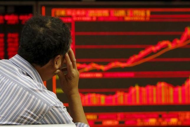Chứng khoán Trung Quốc: Khi con hổ giấy kinh tế vỡ vụn?