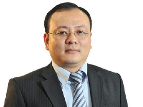 Ông Nguyễn Văn Hoàn, Phó TGĐ Oceanbank (