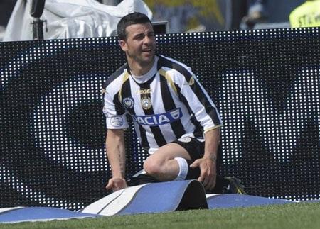 """C. Ronaldo độc tôn trong cuộc đua """"Chiếc giày vàng"""" - 2"""
