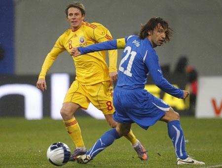 Balotelli và Pirlo trở lại ĐT Italia - 1