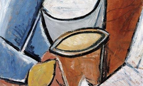 Pablo Picasso và những ảnh hưởng đến nền hội họa Anh - 1