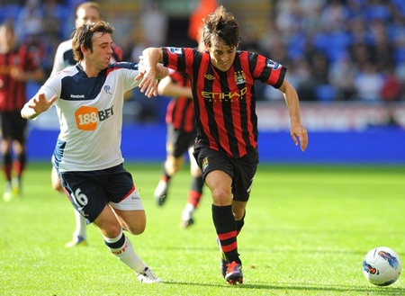 Man City - Bolton: Mưa bàn thắng ở Etihad?