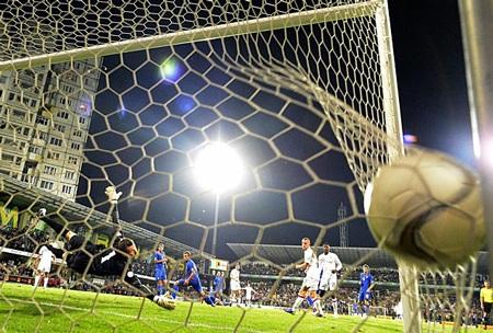 ĐT Anh để lại ấn tượng nhiều nhất khi đánh bại Moldova 5-0