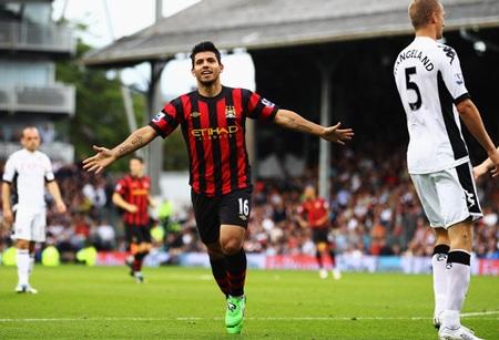 Sự trở lại của Aguero có ý nghĩa quan trọng với Man City