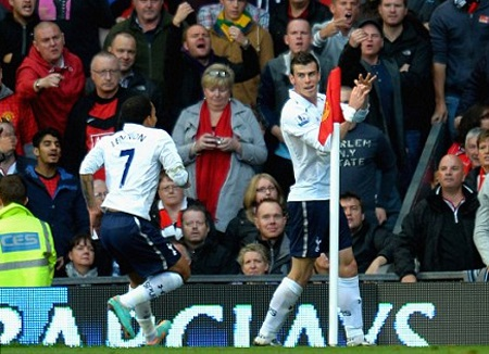Gareth Bale....