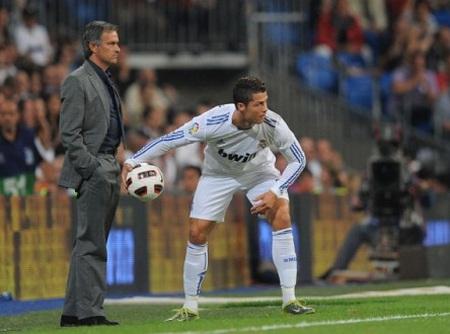 Mourinho đang tự tin thái quá về sức mạnh của Real Madrid