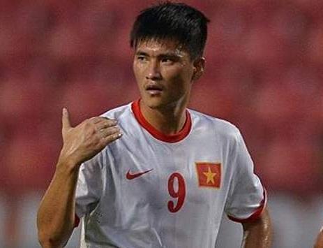 Công Vinh sắp sang thử việc tại CLB Sriwijaya FC
