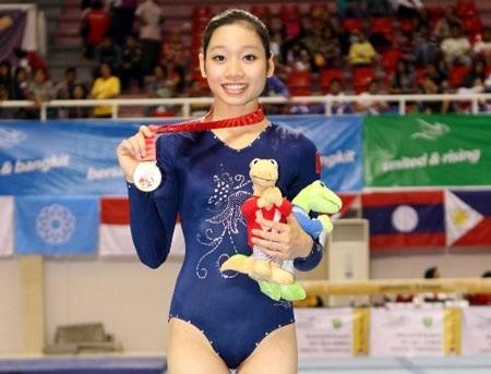 Hà Thanh đứng trước nguy cơ không được tham dự SEA Games 27
