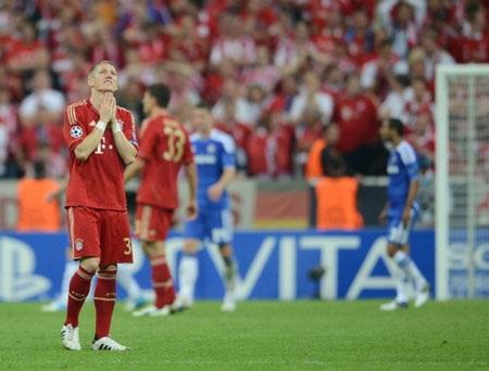 Bayern Munich được đánh giá là ứng cử viên nặng ký ởgiải năm nay