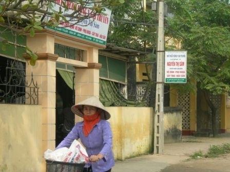 Cả làng làm nghề chữa bệnh vô sinh