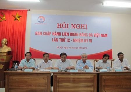 VFF đang đối diện nhiều thách thức sau khi XMXT Sài Gòn bỏ giải