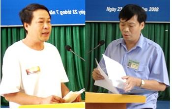 Liệu có thêm kỳ án oan ở Bắc Giang: Có tới 49 bút lục bị bỏ ngoài hồ sơ