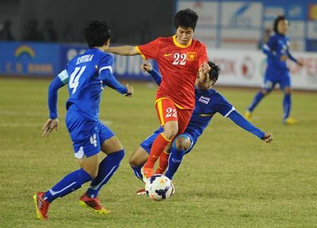 Đội tuyển nữ Việt Nam đã được nhận 3 tỷ tiền thưởng sau SEA Games