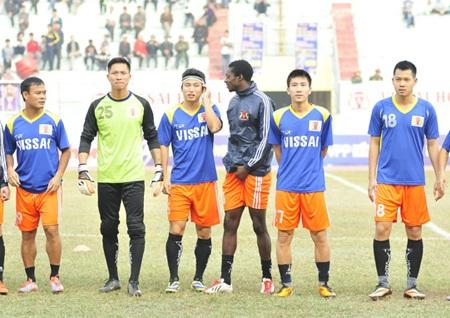 Ninh Bình sẽ gặp nhiều bất lợi khi phải tham dự Cúp châu Âu