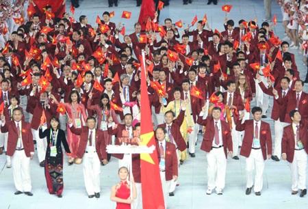 Chủ nhà Việt Nam đủ điều kiện để tổ chức Asiad thành công