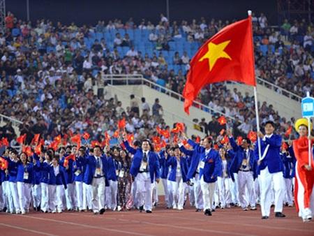 Việt Nam sẽ nâng cấp các công trình cũ để chuẩn bị cho Asiad 18