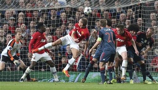 MU sẽ gặp nhiều khó khăn trong cuộc tái đấu với Bayern Munich