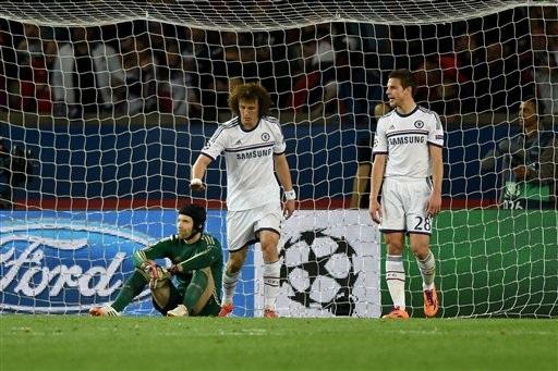 Chelsea khó có cơ hội lật ngược thế cờ trước PSG