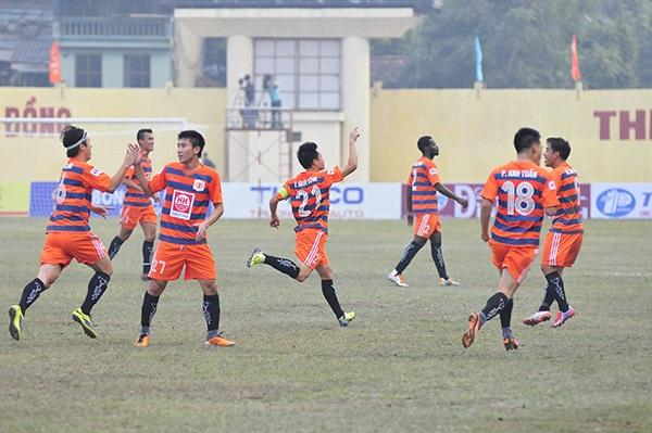 V-League phải bốc thăm lại lượt về do Ninh Bình bỏ giải