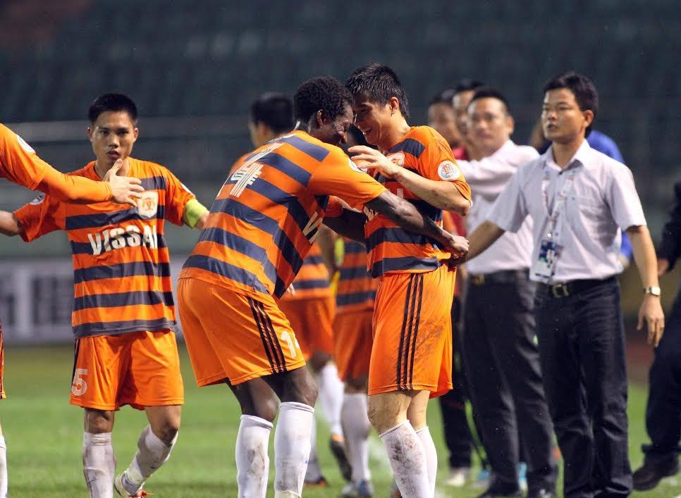 Công an tỉnh Ninh Bình chính thức khởi tố vụ án nhóm cầu thủ Ninh Bình chơi độ
