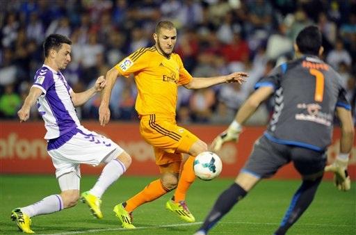Real Madrid gần như đã hết hy vọng vô địch La Liga năm nay