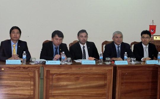 AFC đánh giá cao nỗ lực của C45 về vụ CLB Ninh Bình
