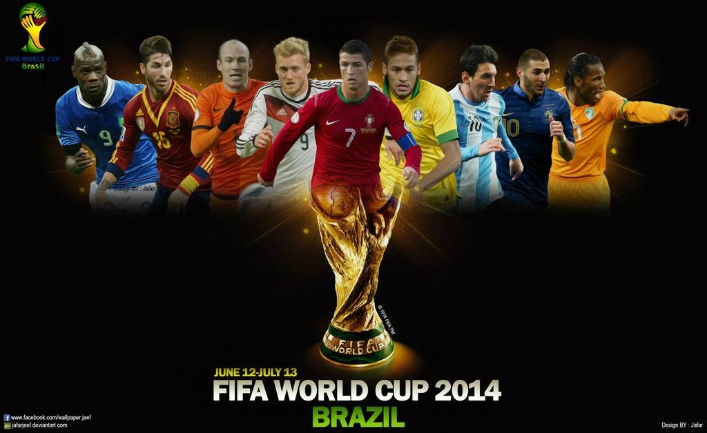 VTV gần như chắc chắn sẽ mua được bản quyền World Cup 2014