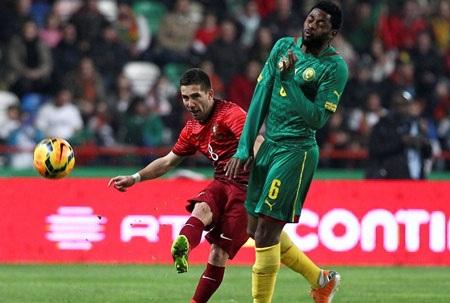 Nhiều thách thức đang chờ đợi Bồ Đào Nha ở vòng bảng năm nay