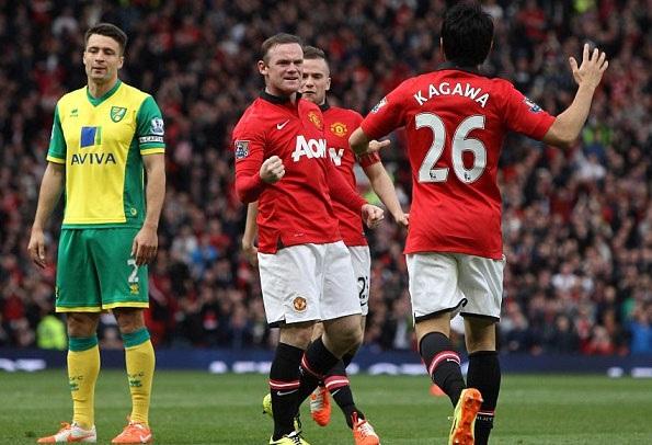 Rooney nhiều khả năng sẽ phải nghỉ thi đấu đến hết mùa giải này