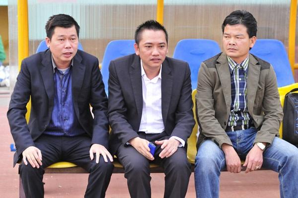 Lãnh đạo CLB Ninh Bình tỏ ra khá máu với giải đấu châu Á