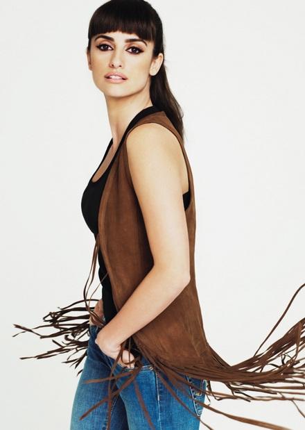 Ngây ngất với hình Penelope Cruz trong quảng cáo Mango - 3