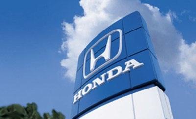 Honda lỗ quý lần đầu tiên trong 15 năm - 1