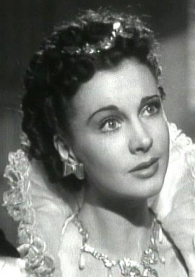 """Cuộc đời đầy biến động của """"nàng Scarlett"""" Vivien Leigh - 3"""