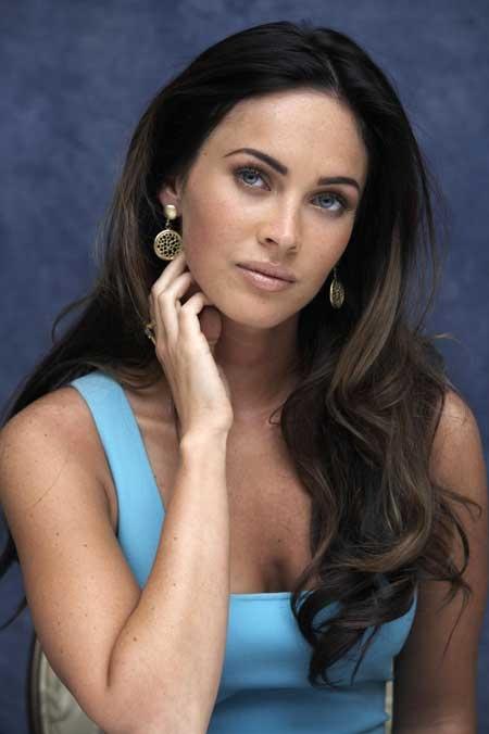 Hình ảnh mới của Người đẹp gợi tình nhất thế giới 2008  - 5