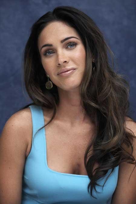 Hình ảnh mới của Người đẹp gợi tình nhất thế giới 2008  - 4