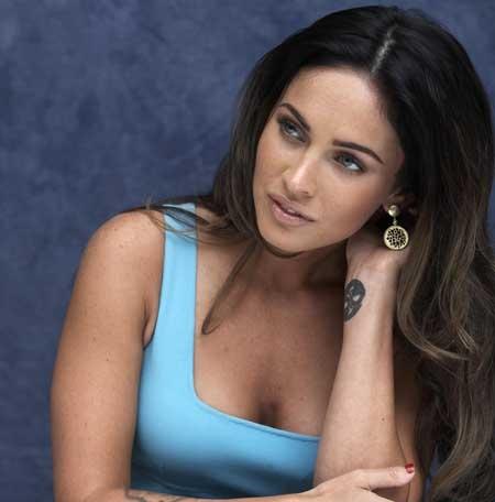 Hình ảnh mới của Người đẹp gợi tình nhất thế giới 2008  - 2