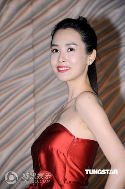 Lee Dae Hae tới Hồng Kông làm Bond Girl - 5