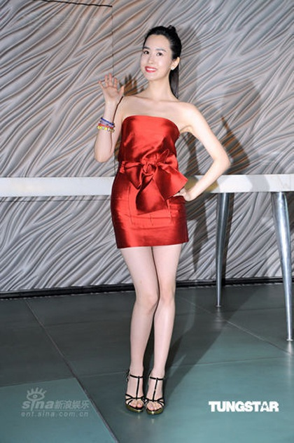 Lee Dae Hae tới Hồng Kông làm Bond Girl - 4