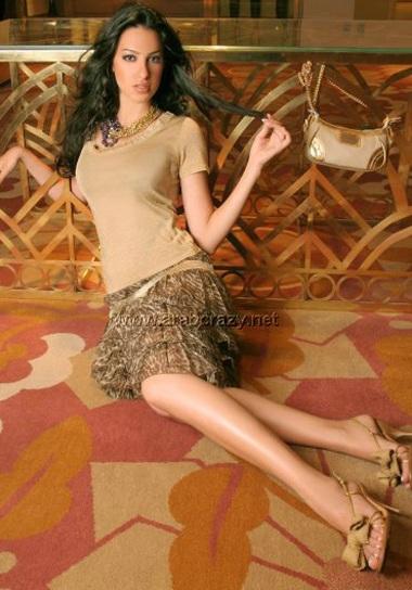 Chiêm ngưỡng sắc đẹp của tân Hoa hậu Hoàn vũ Ai Cập - 9
