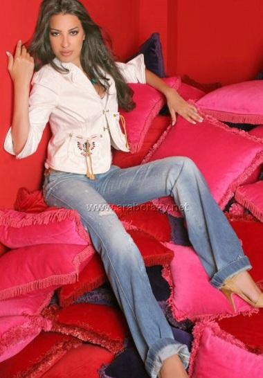 Chiêm ngưỡng sắc đẹp của tân Hoa hậu Hoàn vũ Ai Cập - 7