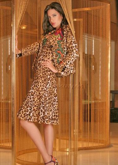 Chiêm ngưỡng sắc đẹp của tân Hoa hậu Hoàn vũ Ai Cập - 2