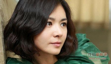"""""""Nàng tiên cá"""" Jang Seo Hee sang Trung Quốc đóng phim - 14"""
