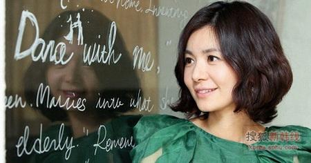 """""""Nàng tiên cá"""" Jang Seo Hee sang Trung Quốc đóng phim - 15"""