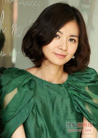 """""""Nàng tiên cá"""" Jang Seo Hee sang Trung Quốc đóng phim - 2"""