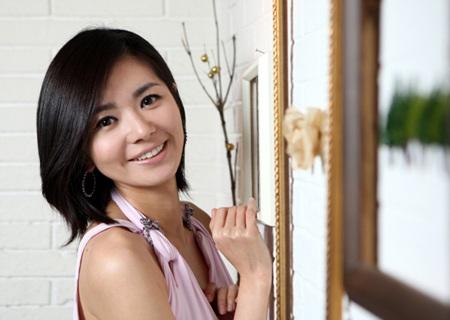 """""""Nàng tiên cá"""" Jang Seo Hee sang Trung Quốc đóng phim - 1"""