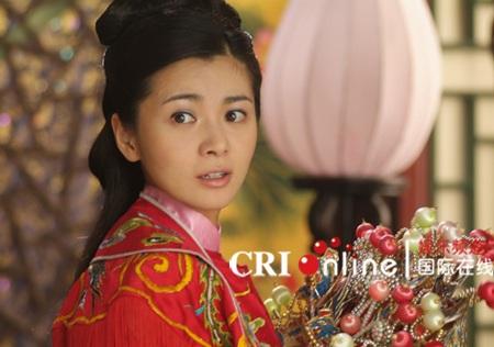 """""""Nàng tiên cá"""" Jang Seo Hee sang Trung Quốc đóng phim - 6"""