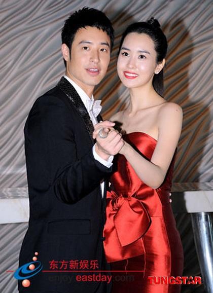 Lee Dae Hae tới Hồng Kông làm Bond Girl - 8