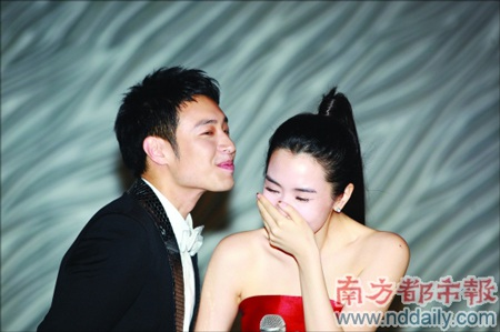 Lee Dae Hae tới Hồng Kông làm Bond Girl - 9